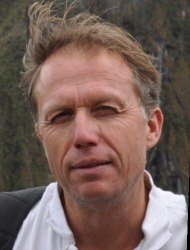 Lars Elfvorn